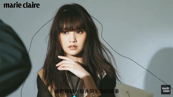 楊丞琳 最理性的戀愛女神