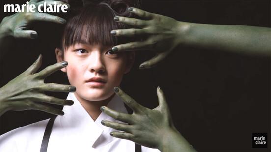 文淇,15歲少女的第一次大公開!【一期一會】