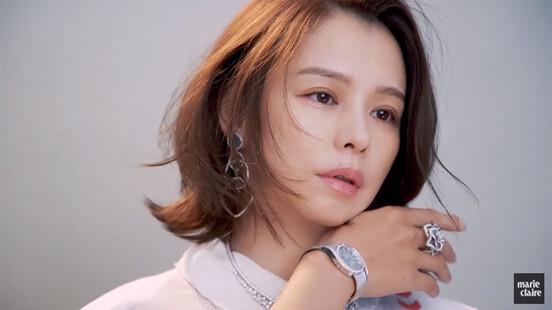 金馬55│真正的女演員在此!丟掉以前的徐若瑄,5種驚嚇情境大考驗~