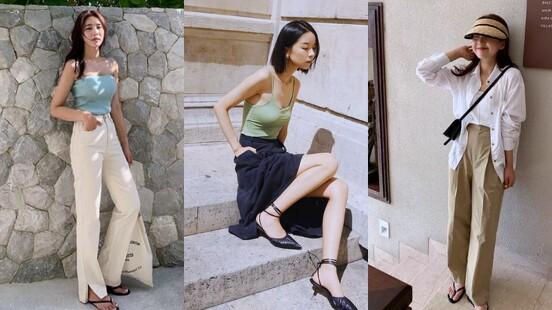 悶熱氣溫這樣穿!今夏最夯的背心挑選法則+造型搭配一次大公開!