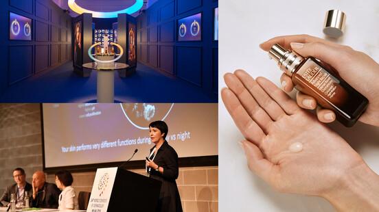 受邀參加2019米蘭世界皮膚科大會醫學會,雅詩蘭黛掌握肌膚修護的關鍵性祕密