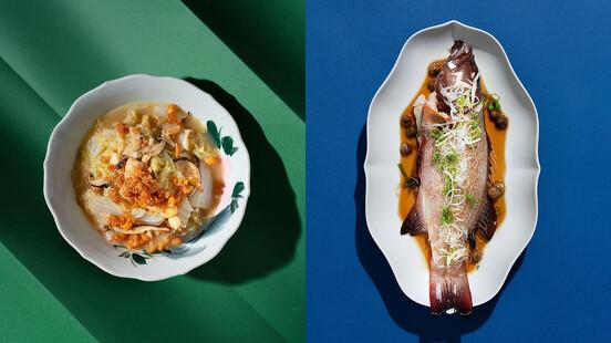 就是愛台菜!金鐘獎名廚Soac超精美食譜書讓你一次掌握54道家鄉味