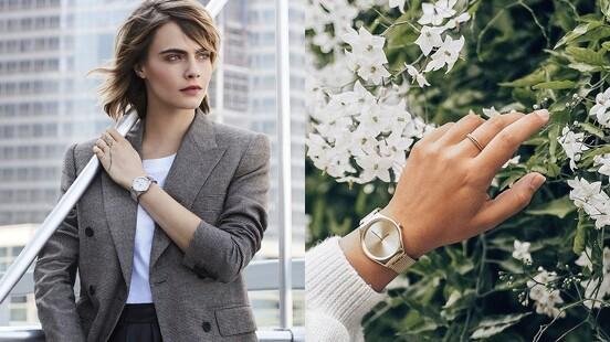 2019年下半年的話題手錶都在這裡!CK、Harry Winston、Longines、Omega、Tissot…優雅輕奢新款完整收錄