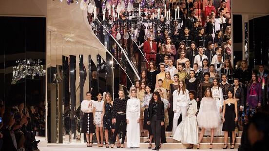 Chanel 2020 Métiers d'Art 工坊大秀 ─ 只愛香奈兒