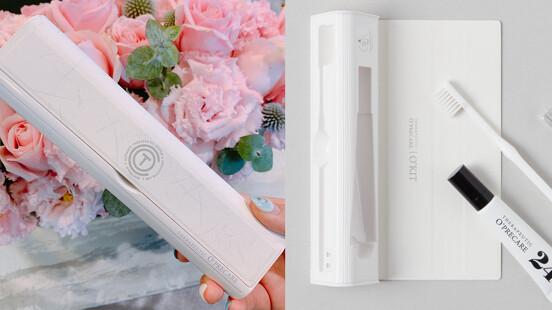 【2020情人節限定】韓國爆紅文青數字牙膏O'PRECARE推出經典白時髦輕便限定組 去男友家過夜必備!