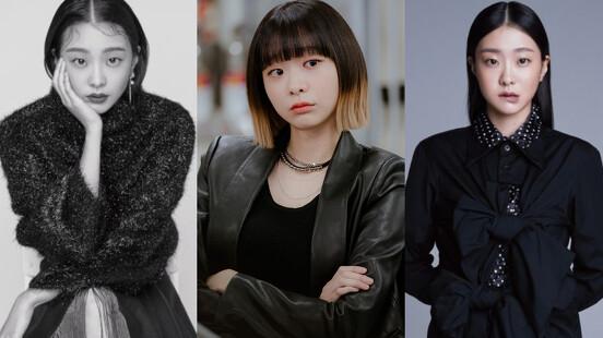《梨泰院CLASS》「趙以瑞」金多美 留長髮更仙!有望演出韓國版《七月與安生》!