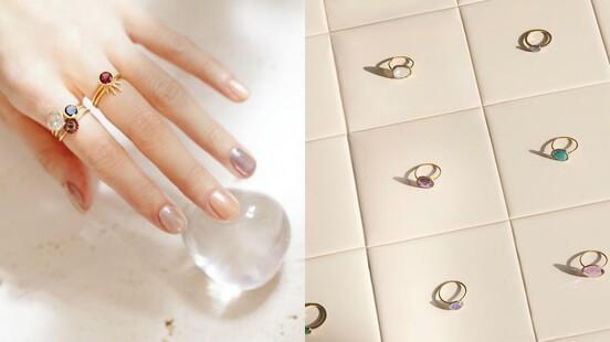 相信天然寶石帶來的魅力及好運嗎?日本珠寶品牌Artida Oud正式上線,攻佔台灣消費者的心!