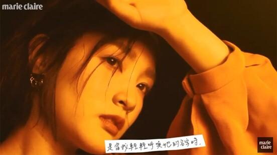 王淨,為愛寫一首詩!獨家私密創作首次公開,女演員的影像詩,是親情、是愛情,也是青春