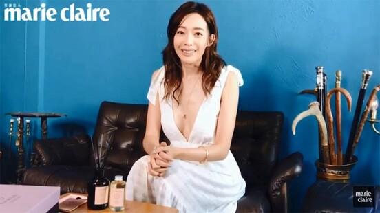NAMUA那木瓦是時尚名模王心恬自創香氛品牌,首波主打室內擴香、香氛片,她的使用Tips公開