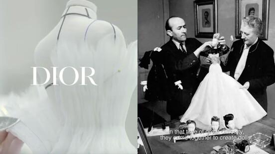 2020/21秋冬季高級訂製系列|Dior時裝秀直播線上看!將在7/6晚上8點半登場