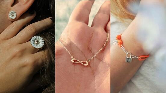LV、Bulgari、Tiffany、Georg Jensen推出入門珠寶公益款,不只時髦好看還超有愛!