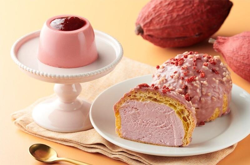 夢幻粉色甜點!全聯全新推出「紅寶石巧克力系列」少女必吃...口感太浮誇!網:手刀購入