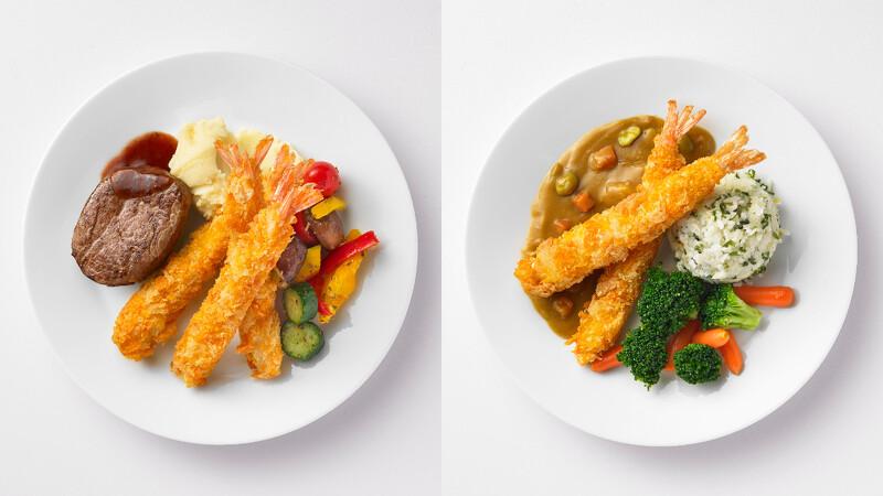 普通年菜吃膩了?IKEA推出超澎派「春節菜單」內容物有天使紅蝦?網嗨:想要試試看!