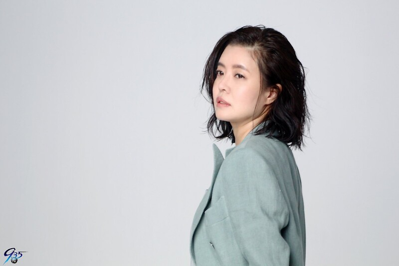 Jin Lizhen does not act as a bad person to take fashion photos, and her favorability increases!