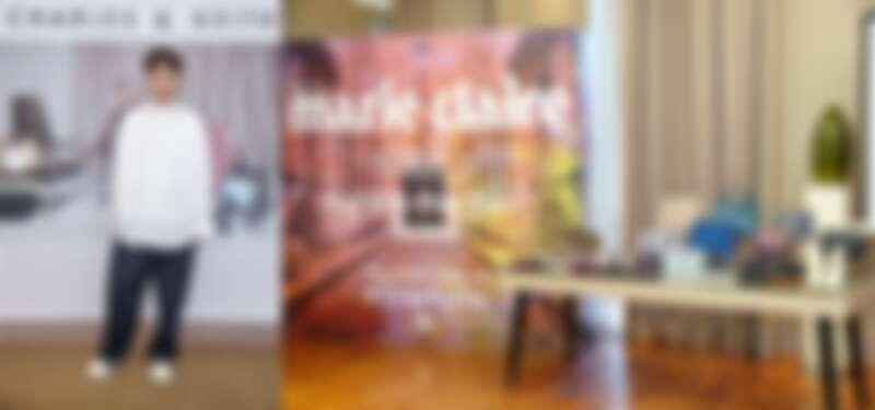 MARIE CLAIRE美麗佳人-2019秘書之夜