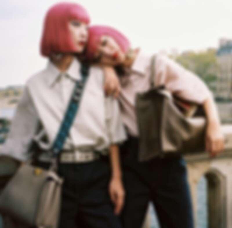 Aya & Ami 日本雙胞胎