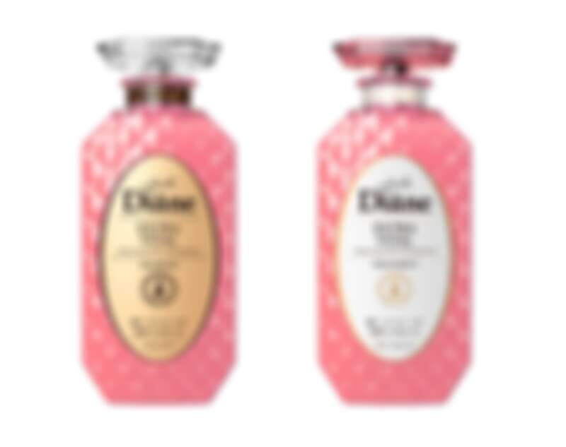 Moist Diane 黛絲恩 完美賦活 極潤修護產品系列-Extra Vital