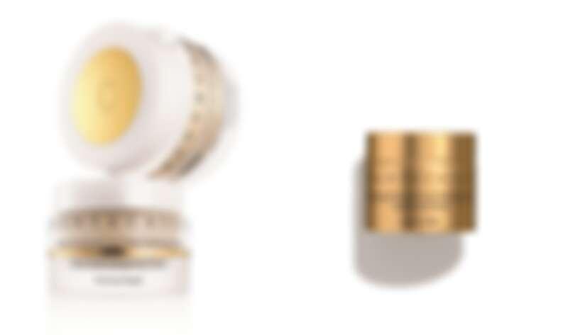 Chantecaille香緹卡極緻純金賦活面膜與極緻純金賦活乳霜