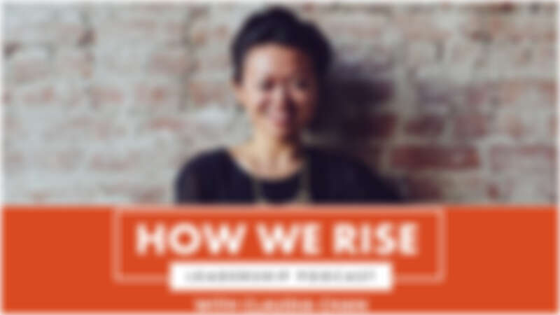 《This is How We Rise》 Claudia Chan