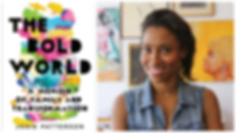 《A Bold World》 Jodie Patterson