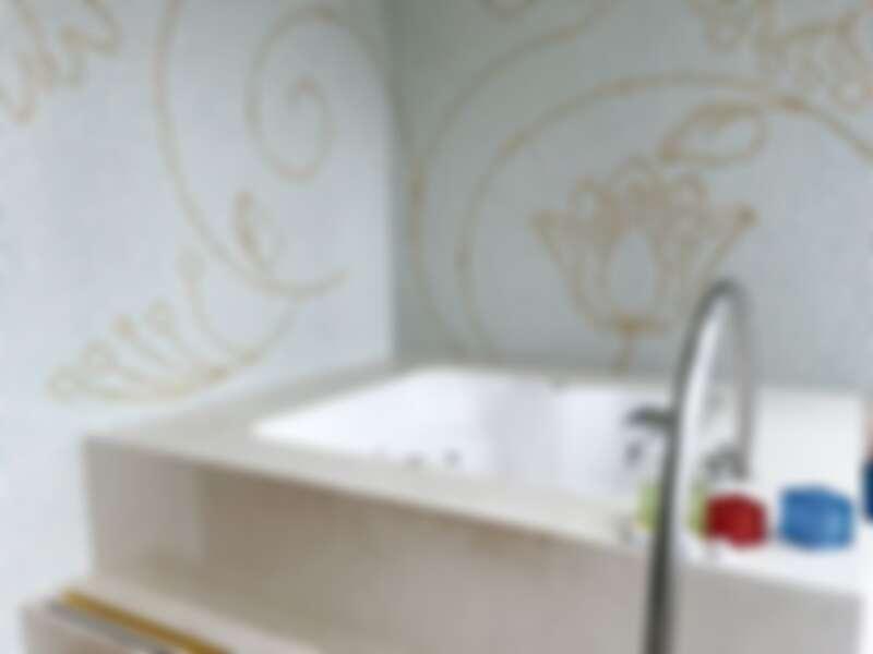 絕佳美View、隱私性高專屬大浴池。