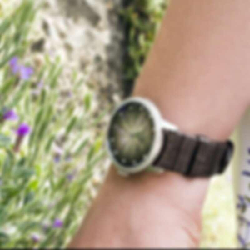 GP芝柏表1966系列腕錶