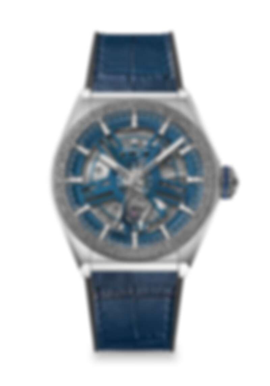 Zenith 真力時  Defy Inventor 腕錶