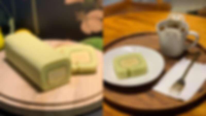 貓山王榴槤冰心蛋糕一條 $880元