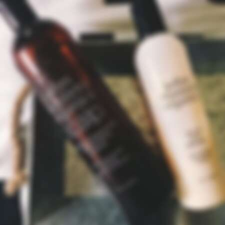 John Masters Organics薄荷繡線菊頭皮洗髮精、柑橘橙花潤髮乳