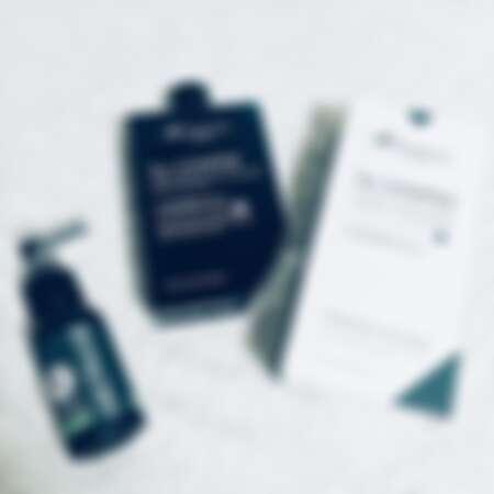 Aromase艾瑪絲 5α捷利爾頭皮淨化液+ 5α高效控油養髮精華液