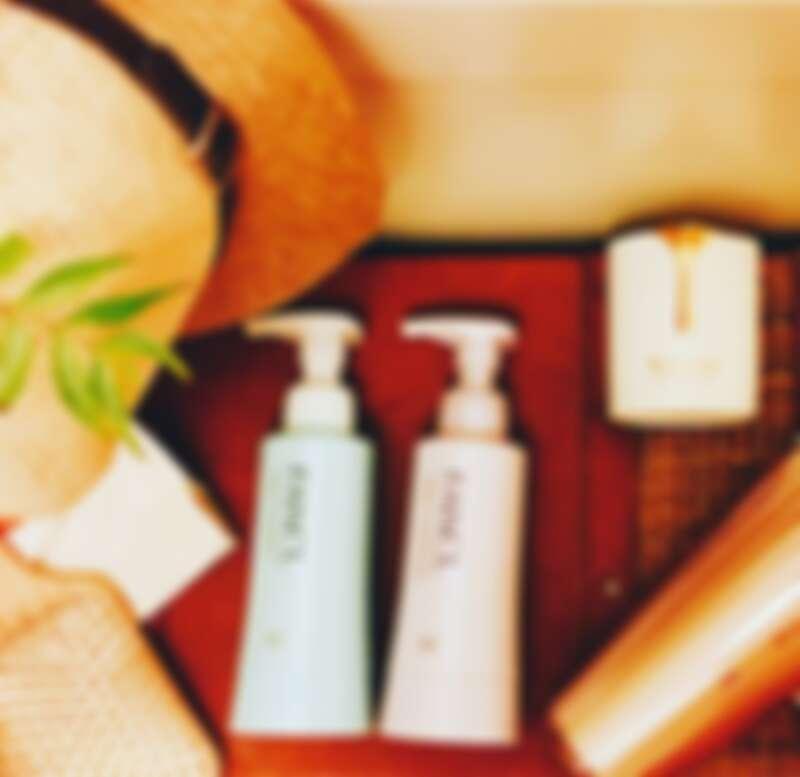FANCL氨基酸健髮洗精/潤髮乳