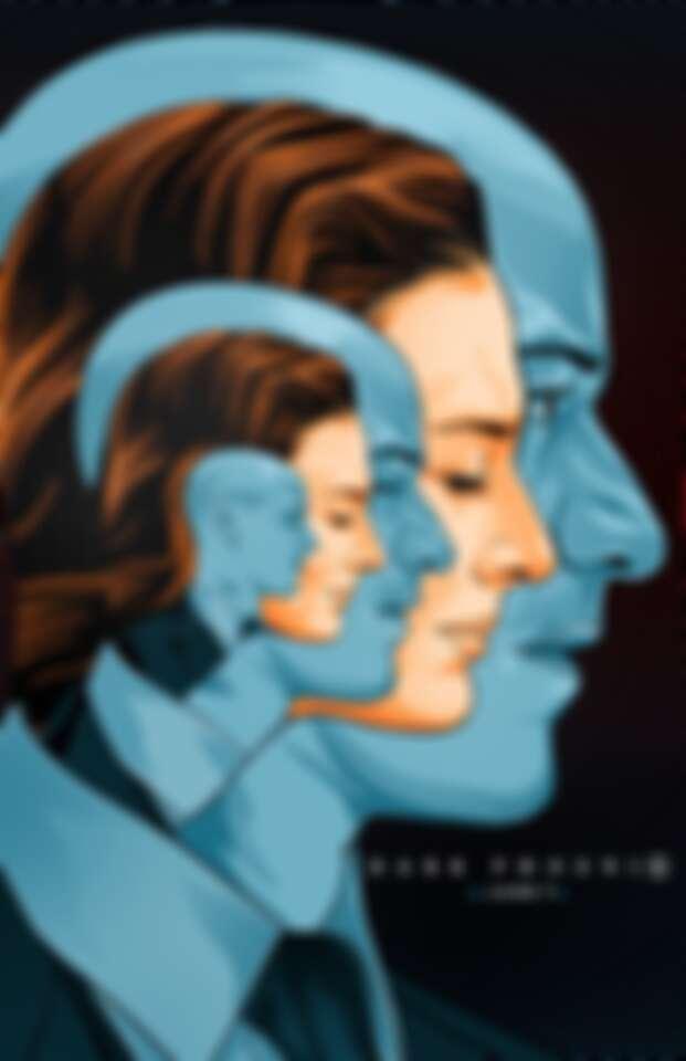 XMEN DP Exclusive poster by ASEOofficial.com