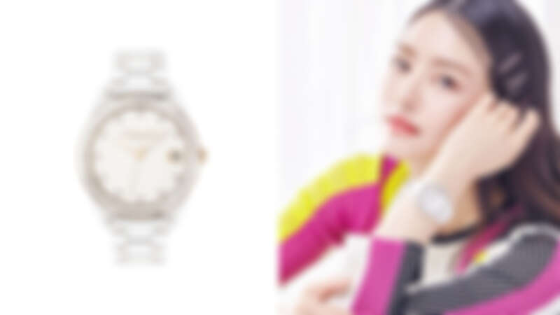 Preston系列腕錶  售價$11,800