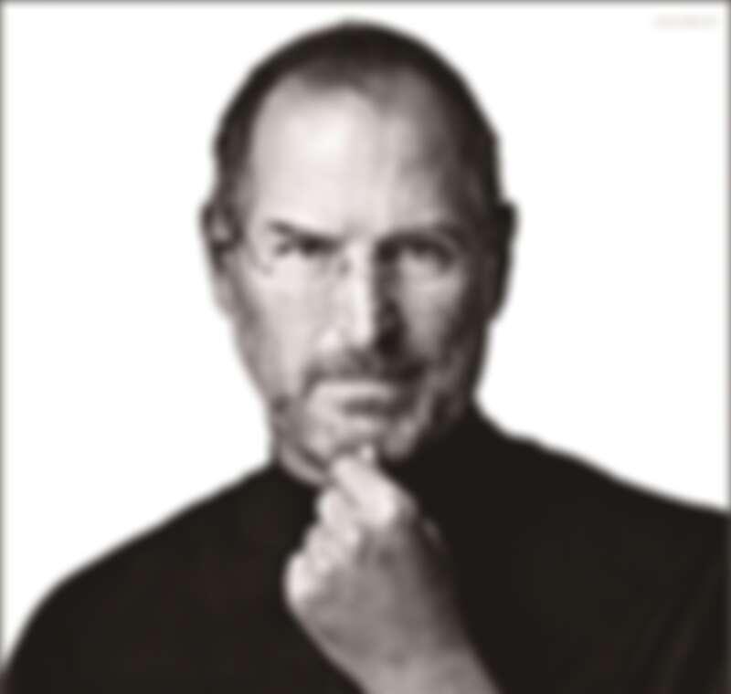 蘋果創辦人賈伯斯
