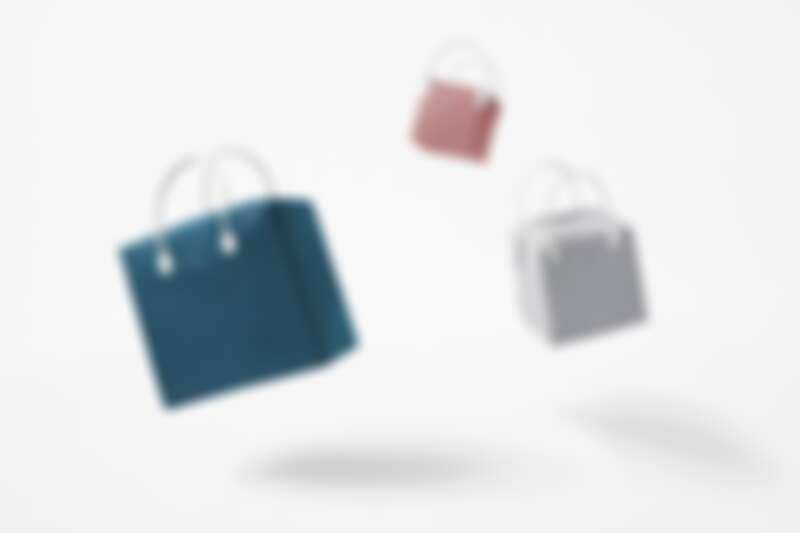 Need x Longchamp 聯名手袋