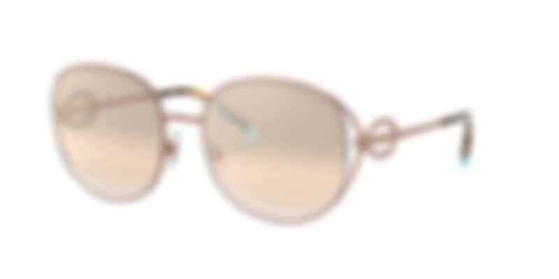 Tiffany Infinity 無限系列墨鏡 建議售價$14100