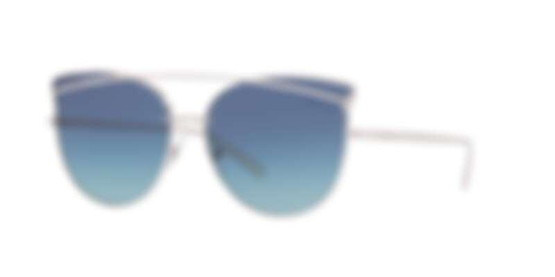 Tiffany T型系列墨鏡 建議售價$13150