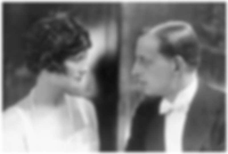 香奈兒女士與俄國狄米崔(Dimitri Pavlovitch)大公爵