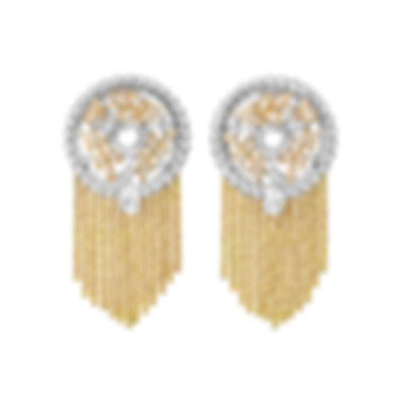Chanel Ble Gabrielle 耳環