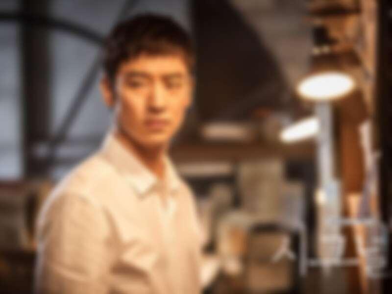 這不是潘瑋柏!韓國演技天才 李帝勳