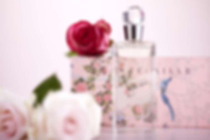 香緹卡 女士達比玫瑰淡香精DARBY ROSE/75ml NT7,500