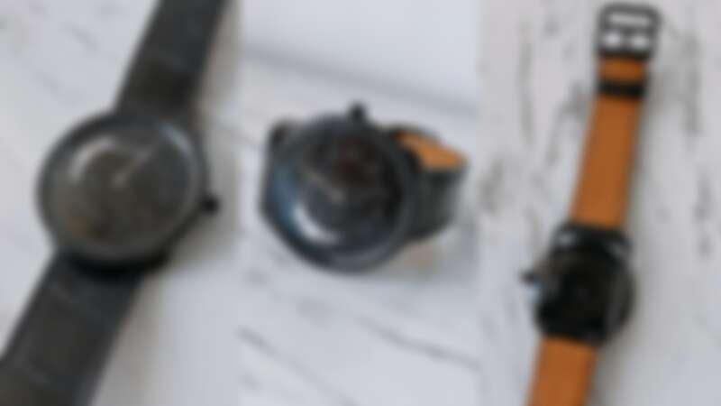 Hermes愛馬仕 Arceau系列 Ronde des Heure時光迴旋腕錶