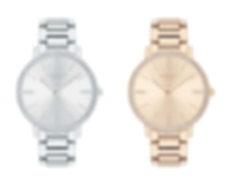 Coach Audrey系列腕錶,NT11,800