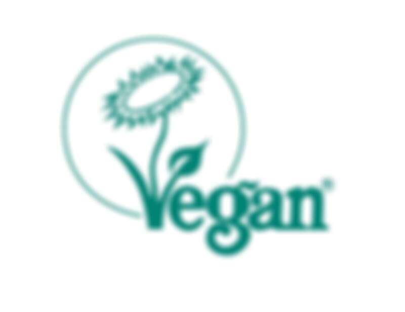 英國國際純素協會 Vegan Society 標章