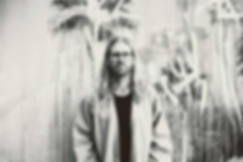19-69品牌創辦人瑞典藝術家Johan Bergelin