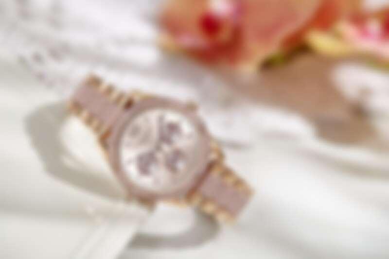 Preston系列腕錶,NT11,800