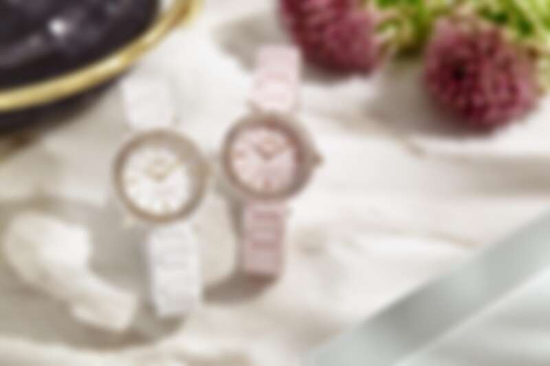 Park系列錶款,各NT11,800