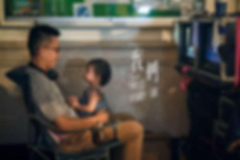 《我們與惡的距離》導演林君陽