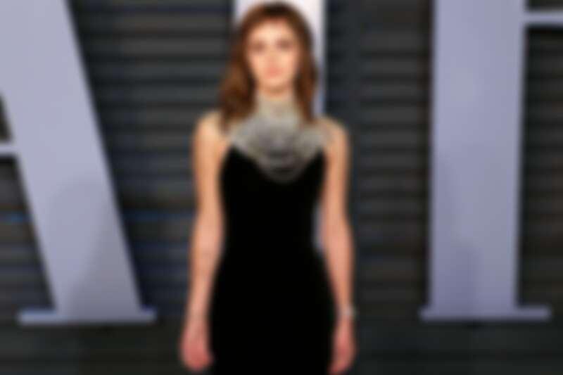 Emma Watson 曾佩帶 Diamond Foundry 出席奧斯卡,提到未來鑽石,她說:是時候說真話和捍衛正確的東西了!