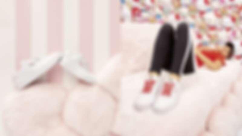 PUMA Cali X Hello Kitty Wn_s,NT3,480